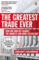 Image for The Greatest Trade Ever: How One Man Bet Against the Markets and Made $20 Billion from emkaSi