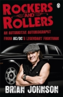 Image for Rockers and Rollers: An Automotive Autobiography from emkaSi
