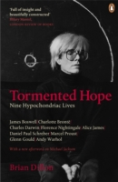 Image for Tormented Hope: Nine Hypochondriac Lives from emkaSi