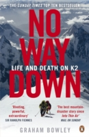 Image for No Way Down: Life and Death on K2 from emkaSi