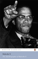 Image for The Autobiography of Malcolm X from emkaSi