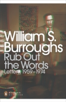 Image for Rub Out the Words: Letters 1959-1974 from emkaSi