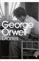 Image for The Orwell Diaries from emkaSi