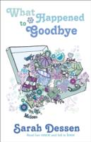 Image for What Happened to Goodbye from emkaSi