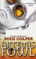 Image for Artemis Fowl and the Opal Deception from emkaSi