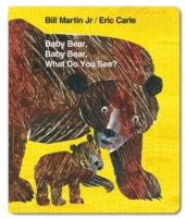 Image for Baby Bear, Baby Bear, What do you See? from emkaSi