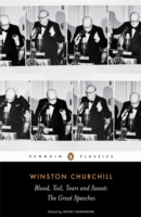 Image for Blood, Toil, Tears and Sweat: Winston Churchill's Famous Speeches from emkaSi