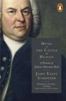 Image for Music in the Castle of Heaven: A Portrait of Johann Sebastian Bach from emkaSi