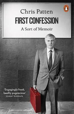 Image for First Confession - A Sort of Memoir from emkaSi