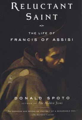 Image for Reluctant Saint: Life of Francis of Assisi from emkaSi