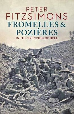 Image for Fromelles and Pozieres-In the Trenches of Hell from emkaSi
