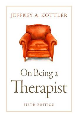 Image for On Being a Therapist from emkaSi