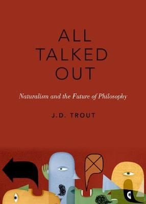 Image for All Talked Out - Naturalism and the Future of Philosophy from emkaSi