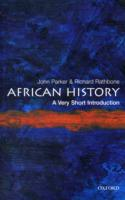 Image for African History: A Very Short Introduction from emkaSi