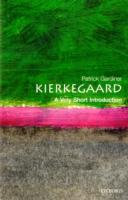 Image for Kierkegaard: A Very Short Introduction from emkaSi