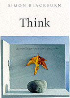Image for Think: A Compelling Introduction to Philosophy from emkaSi