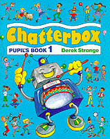 Image for Chatterbox: Level 1: Pupil's Book: Pupil's Book from emkaSi