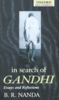 Image for In Search of Gandhi: Essays and Reflections from emkaSi