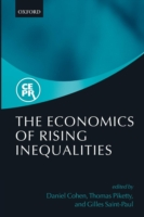 Image for The Economics of Rising Inequalities from emkaSi