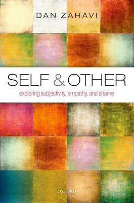 Image for Self and Other: Exploring Subjectivity, Empathy, and Shame from emkaSi