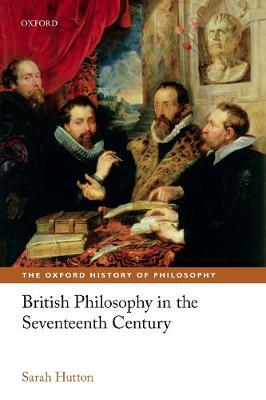 Image for British Philosophy in the Seventeenth Century from emkaSi