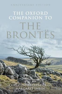 Image for The Oxford Companion to the Brontes - Anniversary edition from emkaSi