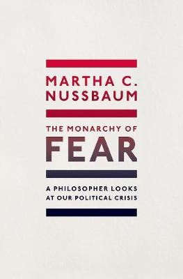 Image for The Monarchy of Fear - A Philosopher Looks at Our Political Crisis from emkaSi