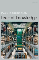 Image for Fear of Knowledge: Against Relativism and Constructivism from emkaSi