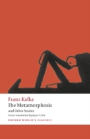 Image for The Metamorphosis and Other Stories from emkaSi