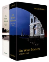 Image for On What Matters: Two-volume set from emkaSi