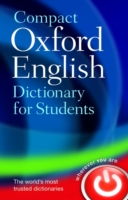 Image for Compact Oxford English Dictionary for University and College Students from emkaSi