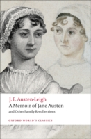 Image for A Memoir of Jane Austen: and Other Family Recollections from emkaSi