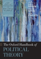Image for Oxford Handbook of Political Theory from emkaSi