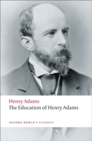 Image for The Education of Henry Adams from emkaSi