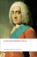 Image for Lord Chesterfield's Letters from emkaSi