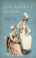 Image for Jane Austen's Letters from emkaSi