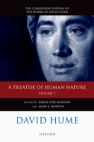 Image for David Hume: A Treatise of Human Nature: Volume 1: Texts from emkaSi