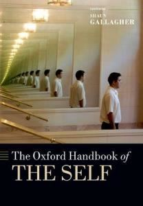 Image for The Oxford Handbook of the Self from emkaSi