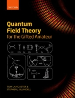 Image for Quantum Field Theory for the Gifted Amateur from emkaSi