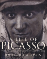 Image for A Life Of Picasso Volume III: The Triumphant Years, 1917-1932 from emkaSi