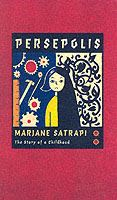 Image for Persepolis: The Story of an Iranian Childhood from emkaSi