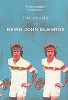 Image for On Being John McEnroe from emkaSi