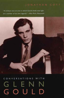 Image for Conversations with Glenn Gould from emkaSi