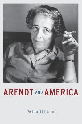 Image for Arendt and America from emkaSi