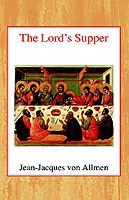 Image for The Lord's Supper from emkaSi