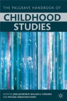 Image for The Palgrave Handbook of Childhood Studies from emkaSi