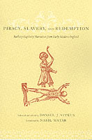 Image for Piracy, Slavery, and Redemption: Barbary Captivity Narratives from Early Modern England from emkaSi