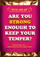 Image for Are You Strong Enough to Keep Your Temper? from emkaSi