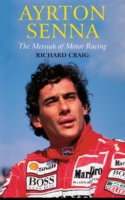Image for Ayrton Senna: The Messiah of Motor Racing from emkaSi