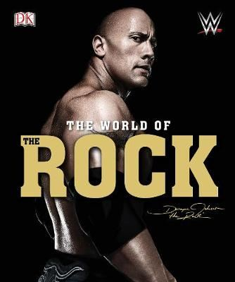 Image for WWE World of the Rock from emkaSi